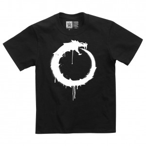 """Sheamus """"Ouroboros"""" Youth Authentic T-Shirt"""