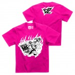 """Dolph Ziggler """"Should Be Me"""" Youth Authentic T-Shirt"""