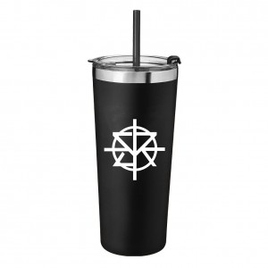Seth Rollins 24 oz. Stainless Steel Tumbler