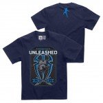 "Roman Reigns ""Big Dog Unleashed"" Youth Authentic T-Shirt"