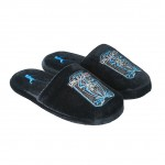 """Roman Reigns """"The Big Dog Unleashed"""" Youth Slippers"""