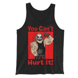 """The Fiend"" Bray Wyatt ""You Can't Hurt It"" Tank Top"