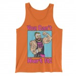 "Bray Wyatt ""You Can't Hurt It"" Tank Top"