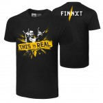 "Finn Bálor ""This is Real"" T-Shirt"