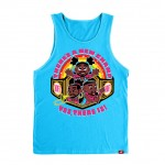 """The New Day """"It's a New Champ"""" Sportiqe Tank Top"""