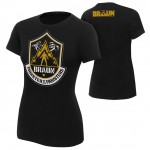 "Braun Strowman ""The Monster of All Monsters"" Women's Authentic T-Shirt"
