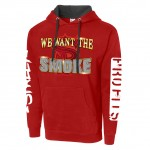 "Street Profits ""We Want The Smoke"" Pullover Hoodie Sweatshirt"