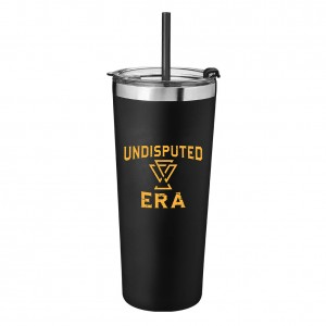 Undisputed Era 24 oz. Stainless Steel Tumbler