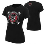 "Triple H ""All Hope is Gone"" Women's Authentic T-Shirt"