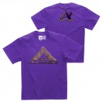 """Cedric Alexander """"The Age of Alexander"""" Youth Authentic T-Shirt"""