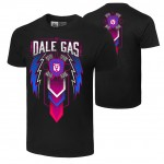 """Humberto Carrillo """"Dale Gas"""" Authentic T-Shirt"""