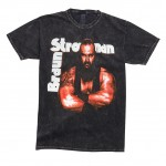 "Braun Strowman ""Get These Hands"" Mineral Wash T-Shirt"