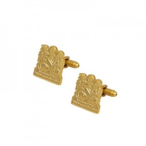 Manchester United 50th Anniversary Cuff Link Set