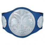 WWE Smackdown Tag Team Championship Commemorative Title