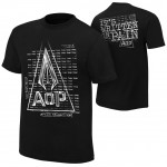"""AOP """"Pain"""" Youth Authentic T-Shirt"""