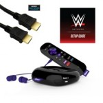 Roku 2 Starter Kit with HDMI Cable