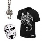 """Sting """"Scorpion"""" Youth T-Shirt Package"""