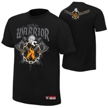 "Sheamus ""Clear The Way"" Authentic T-Shirt"