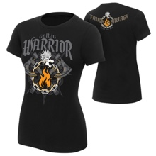 "Sheamus ""Clear The Way"" Women's Authentic T-Shirt"