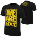 "NXT ""We Are NXT"" Youth T-Shirt"