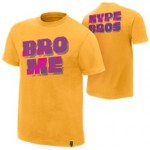 "Hype Bros ""Bro Me"" Authentic T-Shirt"