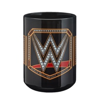 WWE World Heavyweight Championship 15 oz. Mug