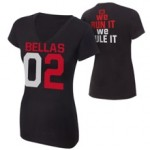 "The Bella Twins ""We Run It"