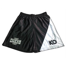 "Kevin Owens ""KO Fight"" Shorts"