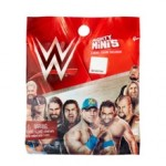 "WWE ""Mighty Mini's"" Mystery Pack"