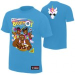 """The New Day """"Booty-O's"""" Youth Authentic T-Shirt"""