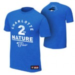 """Charlotte """"2nd Nature"""" Authentic T-Shirt"""