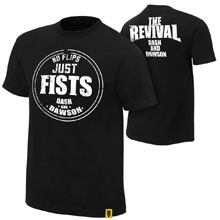 """The Revival """"No Flips"""