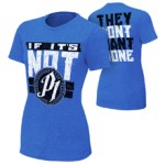 """AJ Styles """"They Don't Want None"""" Women's Authentic T-Shirt"""