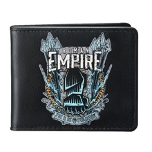 "Roman Reigns ""Believe That"" Wallet"