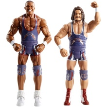 American Alpha 2-Pack Series 44 Action Figures