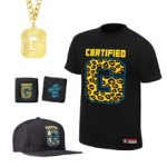 """Enzo & Big Cass """"Certified G"""" Youth T-Shirt Package"""