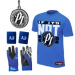 """AJ Styles """"They Don't Want None"""" Youth T-Shirt Package"""
