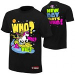 """The New Day """"New Day and Friends"""" Youth Authentic T-Shirt"""