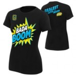 "Enzo & Big Cass ""Bada-Boom"" Women's Authentic T-Shirt"