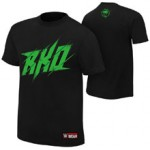 """Randy Orton """"Strike"""" Youth Authentic T-Shirt"""