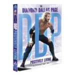 Diamond Dallas Page: Positively Living DVD