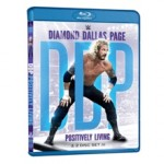 Diamond Dallas Page: Positively Living Blu-Ray