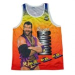 Razor Ramon Fanimation Tank Top