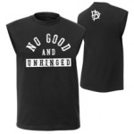"""Dean Ambrose """"No Good Dean Goes Unhinged"""" Muscle Tank"""