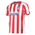 Atlético de Madrid Home Stadium Shirt 2019-20