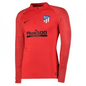 Atlético de Madrid Strike Drill Top - Red