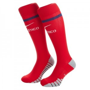 Atlético de Madrid Home Stadium Socks 2019-20