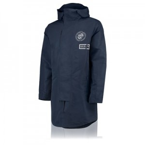 Red Bull Racing Lifestyle Winter Jacket by PUMA - Navy