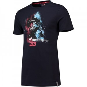 Aston Martin Red Bull Racing Verstappen Vapour T-Shirt