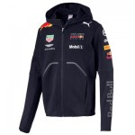 Aston Martin Red Bull Racing 2018 Team Hooded Sweat Jacket